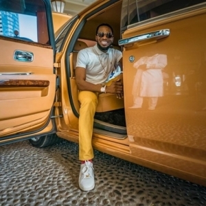 Dbanj - Action (Prod. by Pheelz)